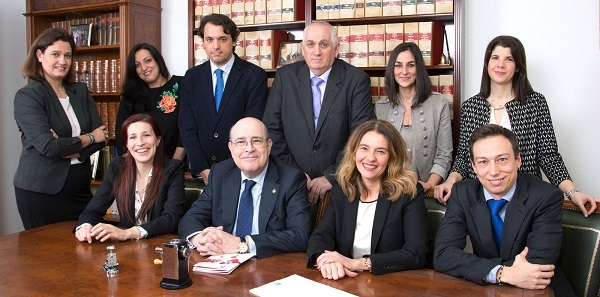 Bufete de abogados de accidentes en Madrid