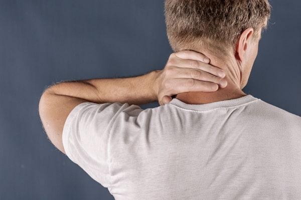 Dolor en el cuello