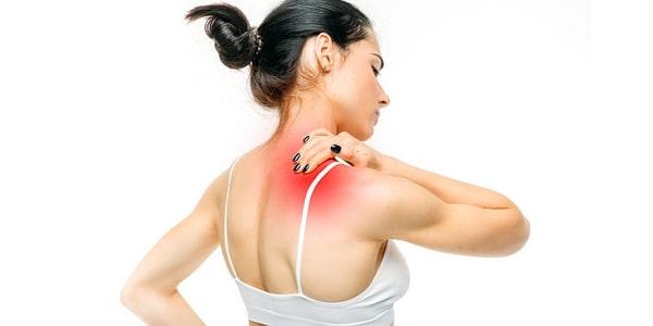 Sintomas que se presentan en un latigazo cervical