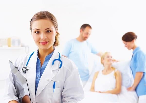Solo un medico especializado es quien puede ayudar con la valoracion de los daños corporales sufridos
