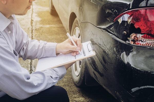 tipos de seguros que puede recibir una víctima de accidente de trafico