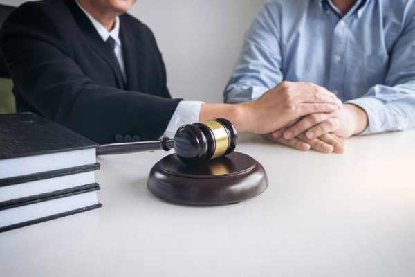 Como actua un abogado especializado en accidentes de trafico