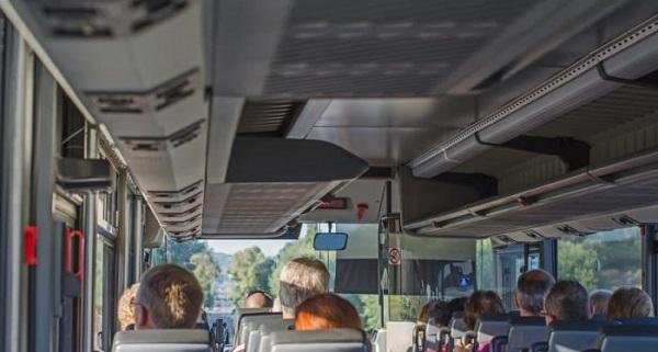 Los accidentes en transporte publicos son indemnizables